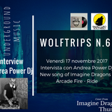 Wolf Trips #2.6 - 17-11-2017 - NEW TRACKS OF DUA LIPA - HALSEY - DJ SNAKE