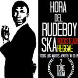 Hora del Rudeboy ! # 54 First Radio Show 2014