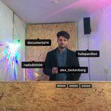 Alex Tackenberg @ Fullepavillon Kassel (Documenta 14 Radio Collaboration)