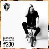 Get Physical Radio #230 mixed by Leonardo Gonnelli