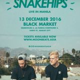 Opening Set For Snakehips Live in Manila