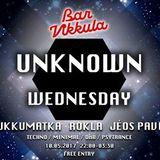 Jéos Pavir - Unknown Wednesday