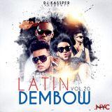 DJ kassper - Latin Dembow vol.20
