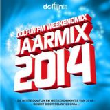 Selwyn Donia - Dolfijn FM WeekendMix Jaarmix 2014