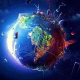 EteRniTY in space PROGGY mix 2013