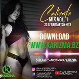 DJ Karizma - Caliente Mix Vol. 1