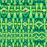 PSYCHEDUSTRIAL RAW MIX - - full cd