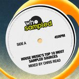 WhoSampled guest mix: 'House Music's Top 10 Most Sampled Sources'