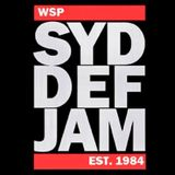 Sydney Def Jam Xmas Party 2017. Mixed by DJ Juzzlikedat.