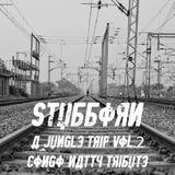 A Jungle Trip vol.2: Congo Natty tribute