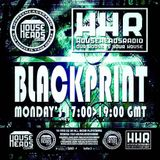 Deep tech house live set on househeadsradio 6/11/17