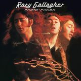 Rich Davenport's Rock Show - Rory Gallagher Special (with Donal Gallagher) and Impera Interview