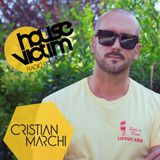CRISTIAN MARCHI presents HOUSE VICTIM 057  [Podcast - Radio Show] September 2017 Mix