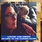 Hell on Wheels: Return to the Garden (5x09) / Writer Jami O'Brien