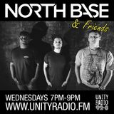 North Base & Friends Show #44 UNity Radio 23/7/17