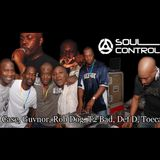 Soul Control - It's a Soul Nation Thing - Counteraction 2