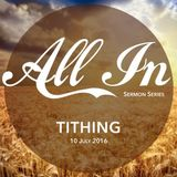 All In: Tithing
