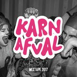 BvdB - Karnafval 2017 (Mixtape)