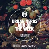 DJ Hatcha - Urban Nerds Mix Of The Week