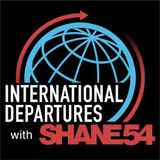 Shane 54 - International Departures 431