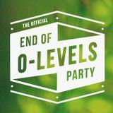 NO.O!ZE @ Pulse - End Of O'Levels Set