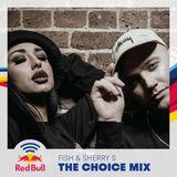 Choice Mix - Fish & Sherry S