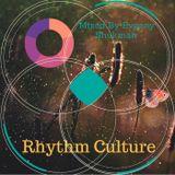 Rhythm Culture.