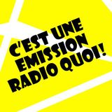 C'est Une Emission Radio Quoi! by Eddy Wanted & Screaming Baca S01 E01 - CCR S03