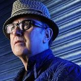 Mon 13th March in conversation with David Rodigan talking about his Autobiography.
