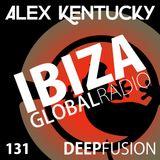 131.DEEPFUSION @ IBIZAGLOBALRADIO (Alex Kentucky) 05/06/18