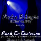 Rock En Evolucion 2-15-2011 1ra hora