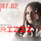 Kristina Krizzz - Krizzz Is Me #05 (07.02.18) [no voice]