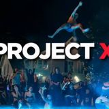 Party to project x 2015 - happy brithday Johsselyn