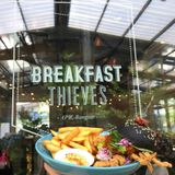 Breakfast Thieves on AFO LIVE
