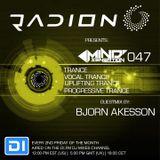 Radion6 - Mind Sensation 047