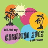 Topman Ctrl Mixtape Vol. 12 - Sticky - 'Live! @ Ninja Tune/Big Dada party - Notting Hill Carnival'