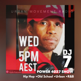 Power 4027 Mixshow - DJ Seven (Wed 27 Mar 2019)