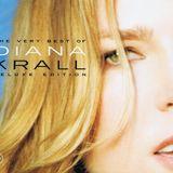 Good Lady Good Voice !!  #3  Diana Krall
