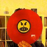 "Acido Domingo (aka Deckard) ""What Is House"" Chicago house 85-88 vinyls djmix 2 decks 1 mixer no fx"