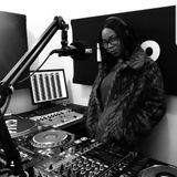 DJ Kaylee Kay on Pyro Radio Oct 2018