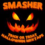 Trick Or Treat Halloween Mixtape