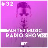 Wanted Music Radio Show 2016 W32