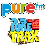 Pure FM Pure Trax File 12.05.2012 show: Max le Daron Exclusive mix