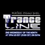 Rafael Osmo Presents - Trance Line (February 2014) [Winter mix 2014] [DI.FM]