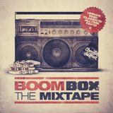 BOOMBOX - THE MIXTAPE