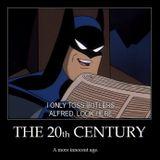 Abideando #11: Series animadas de TV (Capitulo 2: DC)