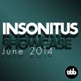 Insonitus Showcase June 2014