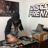DJ Smokey Live from Discofrenia! (No voice over version)