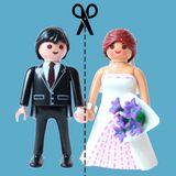 Música para bodas y divorcios