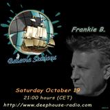 Batavia Sessions #18 - Frankie B. [DHR]
